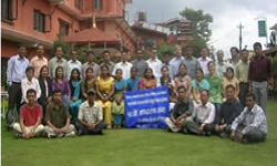 SAHAS-Nepal's 13th General Assembly