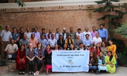 23rd General Assembly of SAHAS Nepal
