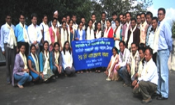 SAHAS-Nepal's 15th General Assembly