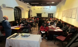 Participatory Strategic Plan Development (2015-2019) Workshop of SAHAS Nepal