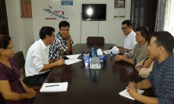 SEEDS Project Agreement in Partnership with Stromme Foundation Nepal